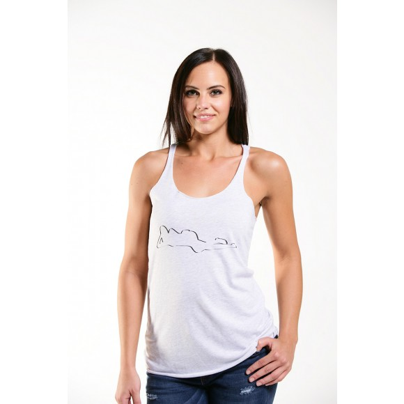 Endless Woman Tank